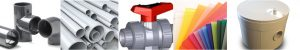 We Are Stockholders & Fabricators of Pipes, Valves, Fittings & Plastic Sheet Products