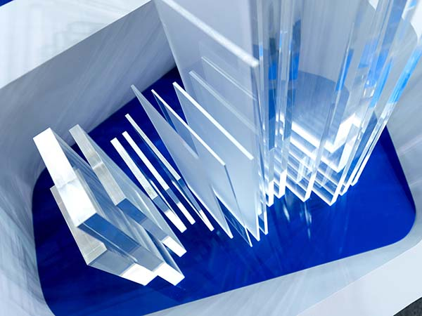 Clear Perspex Sheets - Buy Online